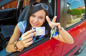 Fahrschule Pollmann - Führerschein bestanden