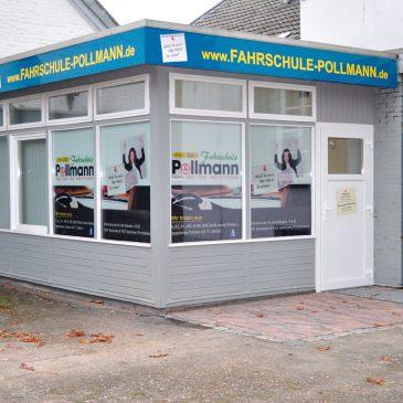 Info für die Fahrschule in Vrasselt!