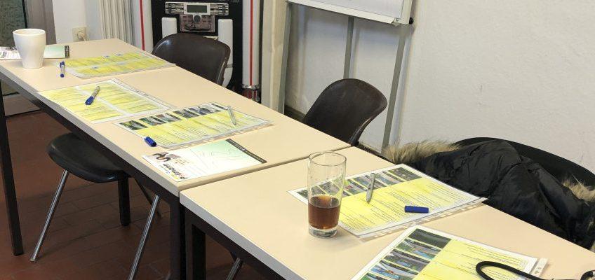 Fahrschule Pollmann - Lernen in der Fahrschule